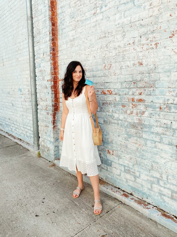 giveaway, bohoblu, little white dress, nc blogger, north carolina blogger, what to wear for summer