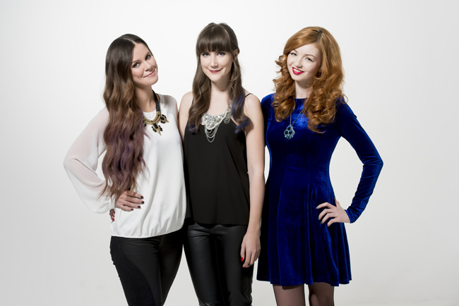 ghd blogger photoshoot