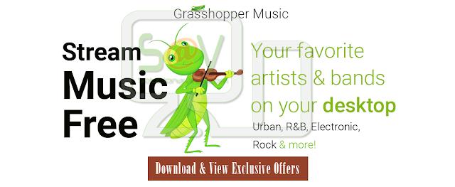 Grasshopper Music