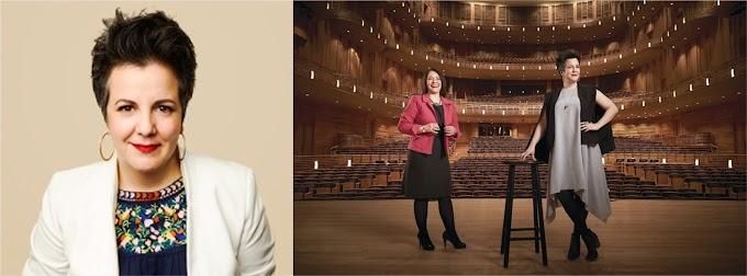 Dramaturga de origen dominicano designada directora artística de la prestigiosa compañía de  teatro Mammoth  Company