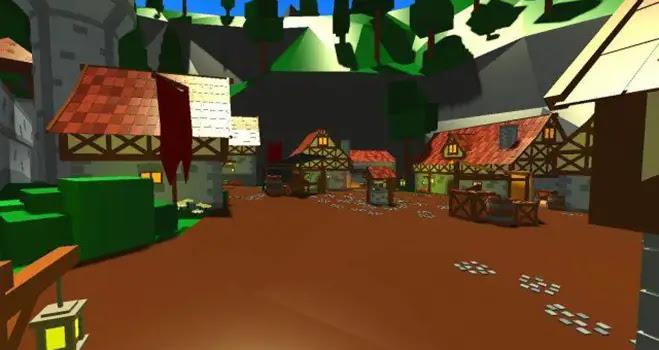 Roblox RPG Simulator Promo Codes