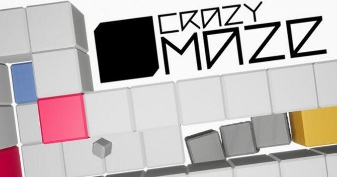تحميل لعبة crazy maze للكمبيوتر