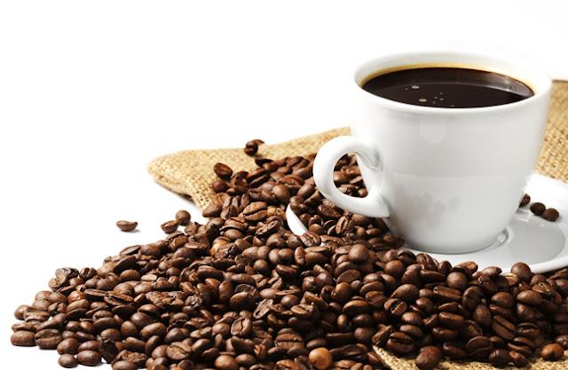 Quema grasas con café