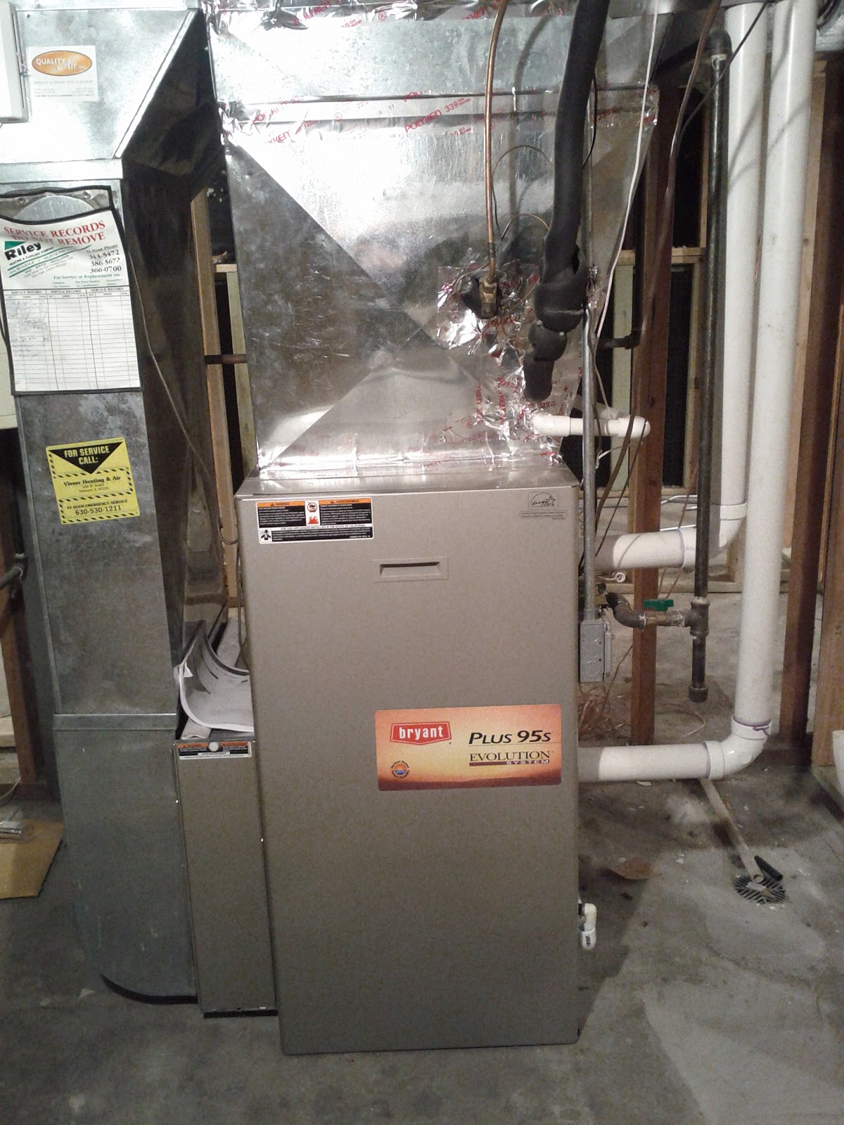 Bryant Furnace: Bryant Furnace Not Turning On