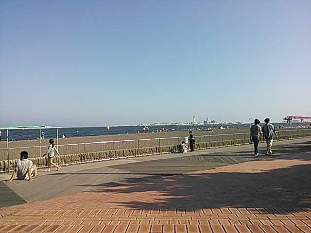 「城南島海浜公園(東京都大田区城南島4-2-2)」の画像検索結果
