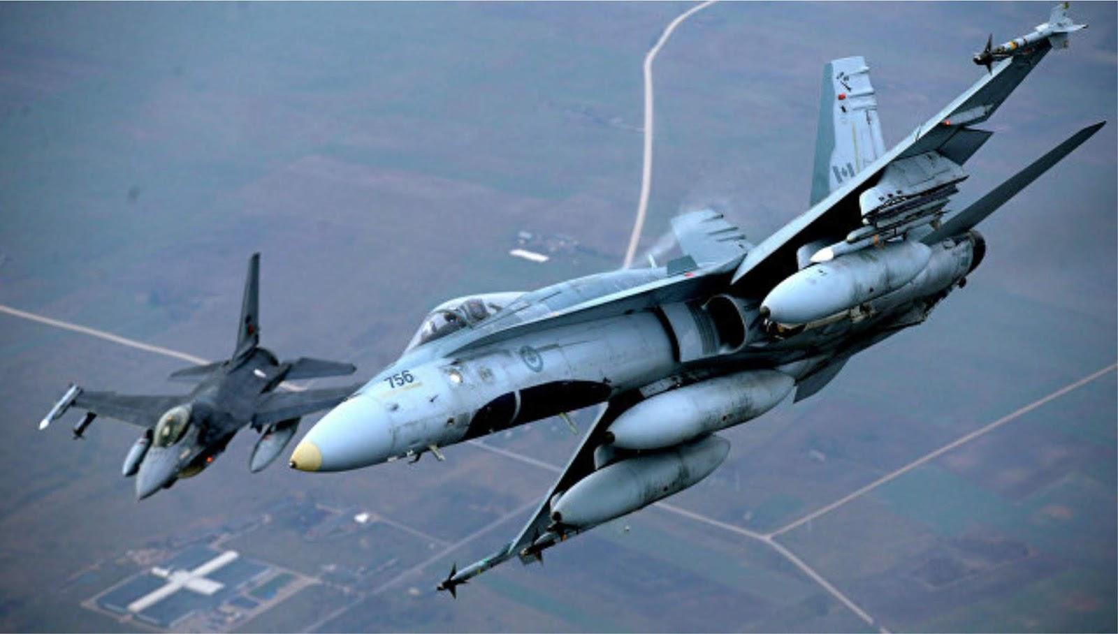 Pangkalan udara NATO di Balkan akan muncul di kota, yang memakai nama Stalin