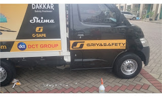Branding Mobil Jakarta, Stiker Jakarta, Branding Mobil Bekasi