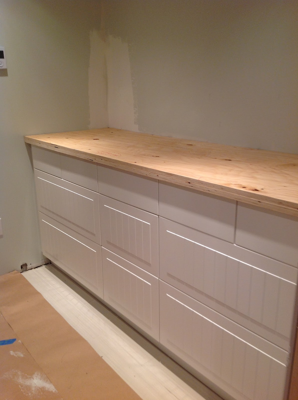 Install Granite Countertop Without Plywood Tcworksorg