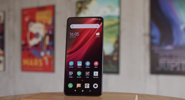 Xiaomi Mi 9T/Redmi K20 review