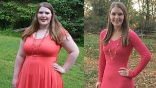 Rencana Diet Penurunan Berat Badan - Rahasia Sukses Nyata
