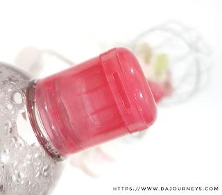 Review Bioderma Micellar Water Sensibio H2O