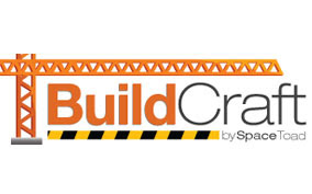 Minecraft Buildcraft Mod