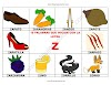 10 palabras u objetos que inician con la letra Z
