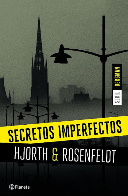 Secretos Imperfectos - Planeta