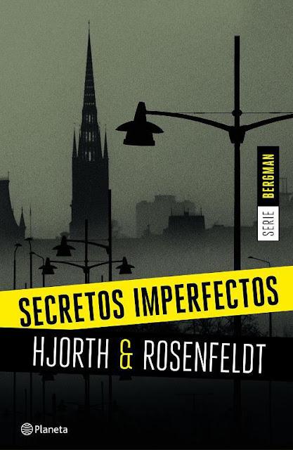 Secretos Imperfectos - Planeta