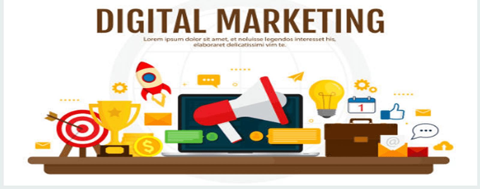 Digital marketing từ chiến lược đến thực thi
