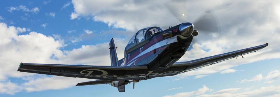 ХНУПС створить ескадрилью легкомоторних літаків