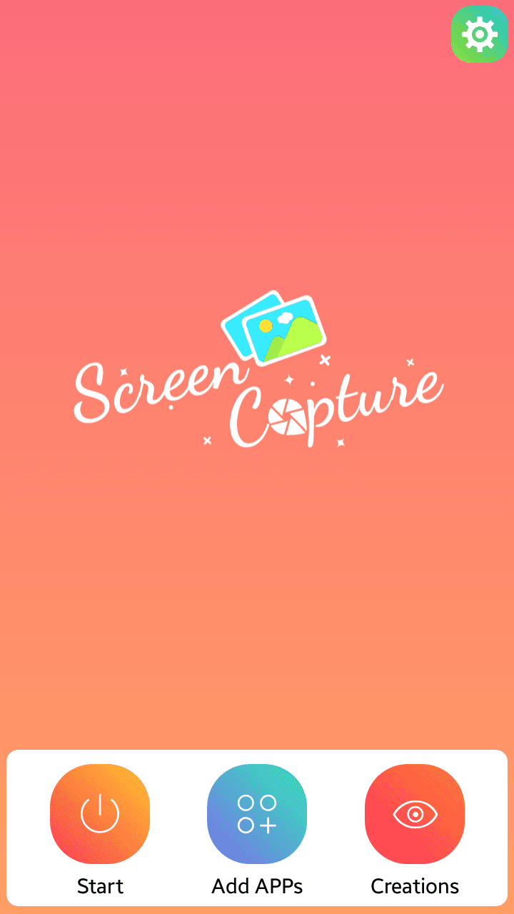 tampilan screenshot capture