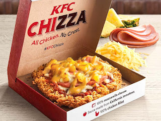 kfc-mini-chizza