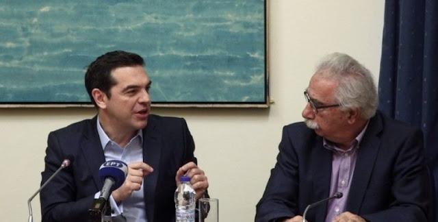 Η επίθεση κάποιων στην ελληνική εθνική ταυτότητα δεν είναι μονοδιάστατη…