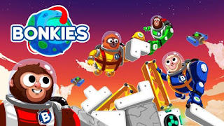Multiplayer Bonkies with Giveaway keys is available for Xbox One, Nintendo Switch and PC players