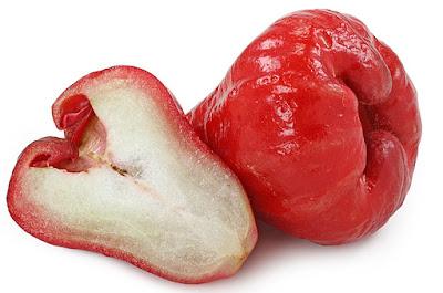чомпо или розовое яблоко