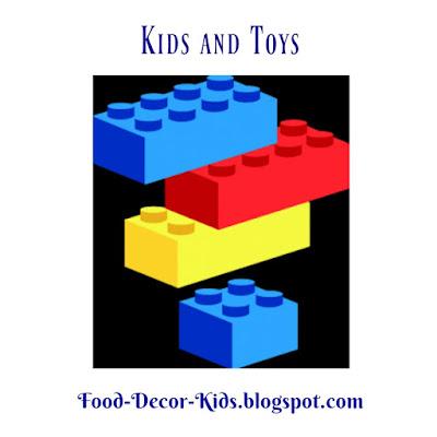 kids and toys food-decor-kids.blogspot.com