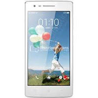 Oppo 3007 Firmware Flash File