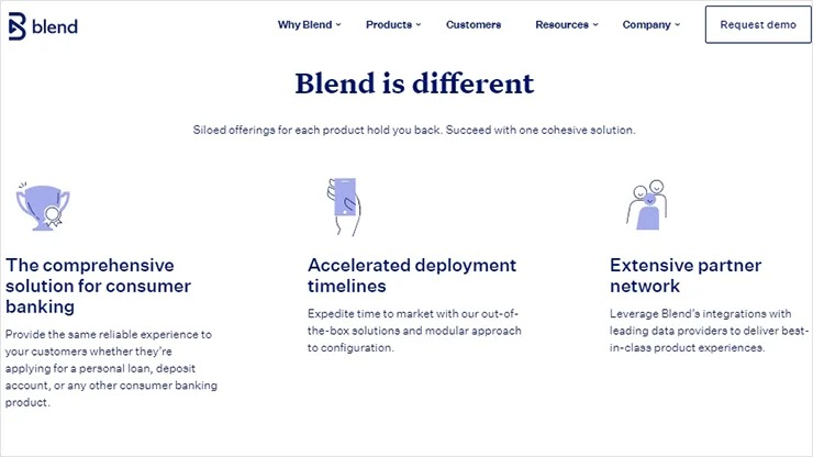 Blend Labs IPO