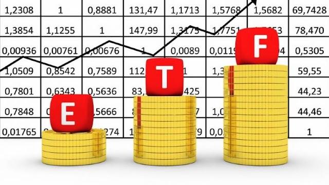 Memilih ETF bond untuk portfolio saya (2)