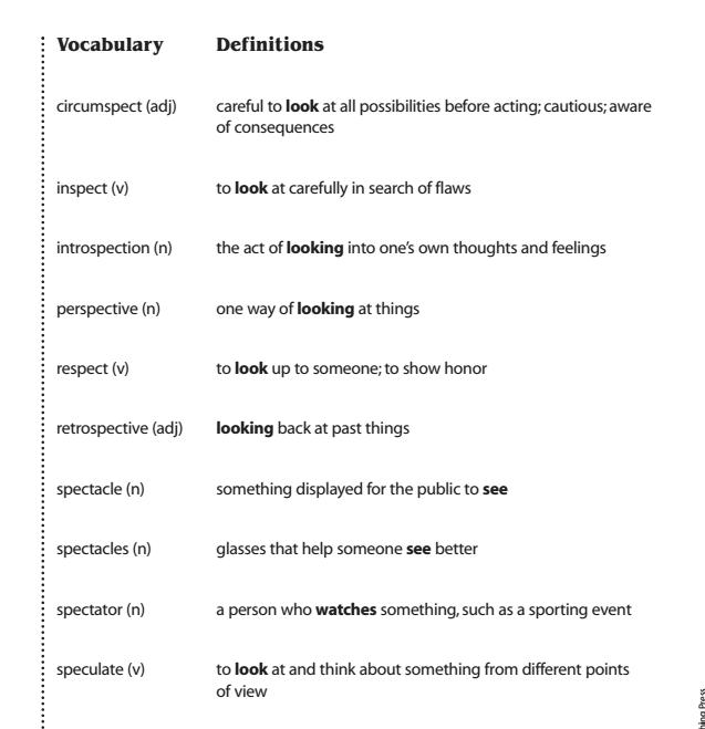 Homework help vocabulary   Dt coursework help Home Literacy Blueprint