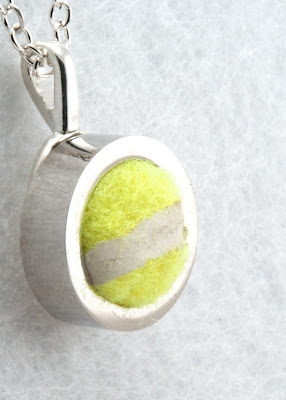 Creative and Cool Ways To Reuse Old Tennis Balls (30) 17