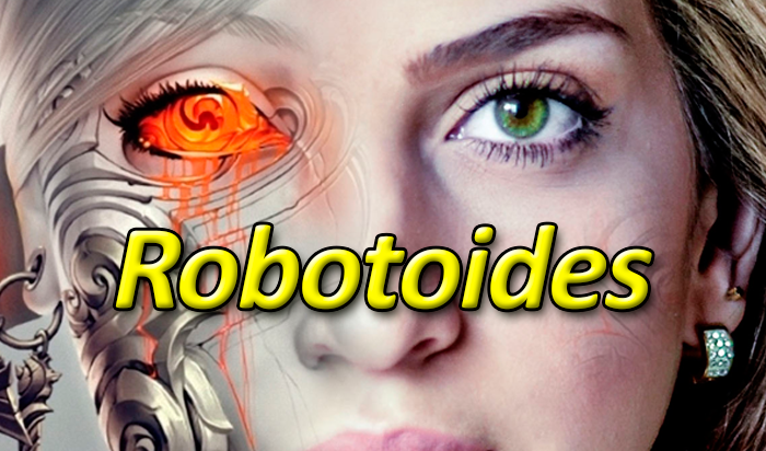 robotoides