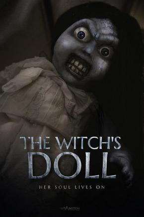 Curse of the Witchs Doll 2018 Legendado