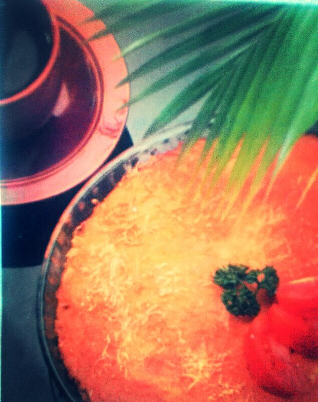 Resep Masakan Bobor Bayam Tahu