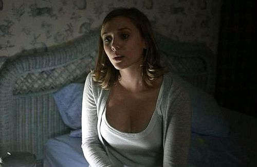 The Horror Club: Blu Review- Silent House (2012)
