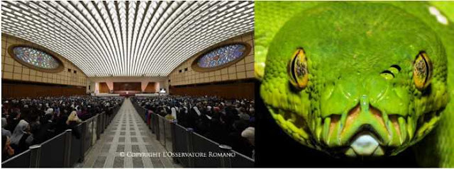"""ILLuminati thống trị thế giới (P2) - Sự thật kinh hoàng đằng sau công nghệ """"nhân bản người"""" của người bò sát"""