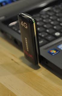 Cara membuat sinyal 4g menjadi stabil
