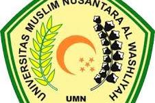 Pendaftaran Mahasiswa Baru (UMN Al-Washliyah-SUMUT) 2021-2022