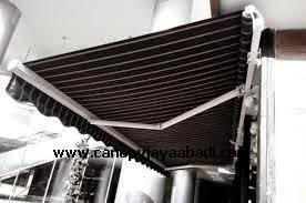 Canopy Kain di Jakartat/Kanopi Kain Murah Berkualitas