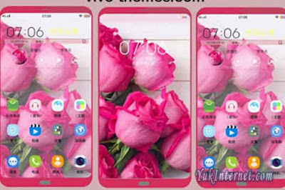 tema vivo rose flower meaning