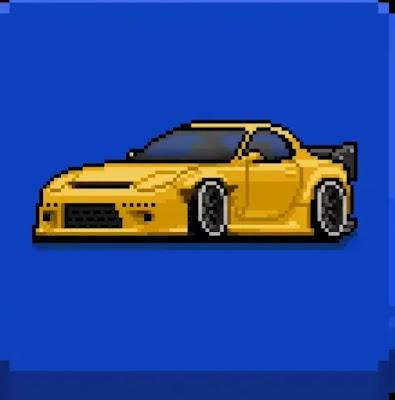 Pixel Car Racer v1.1.180 Mod APK Unlimited Money Download Now