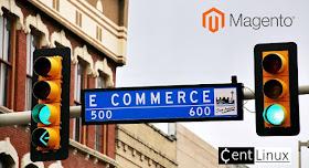 Install Magento eCommerce Platform on CentOS 8