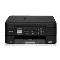 Brother MFC-J480DW Printer Driver Download - Mac, Windows, Linux