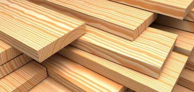 أسعار الخشب في السعوديه 2021