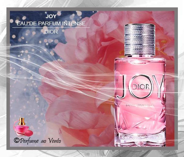 Perfume JOY Eau de Parfum Intense de Christian Dior
