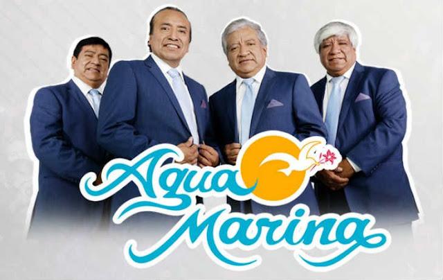 Agua Marina - Tu Traición Se Acabo Lyrics