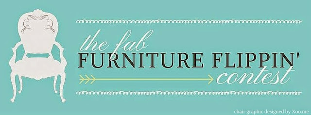 Fab Furniture Flippin Contest