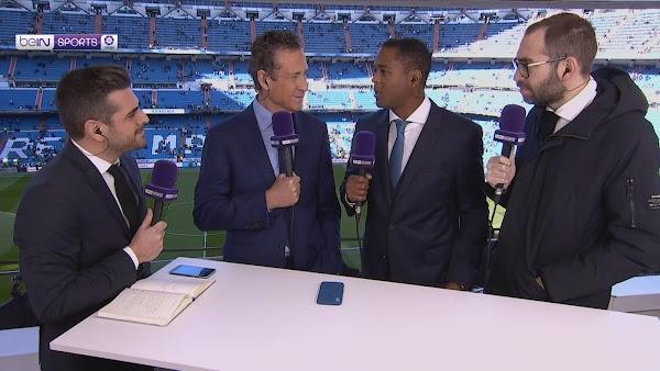 El Madrid – Barça se convierte en el partido más visto del año en beIN LaLiga