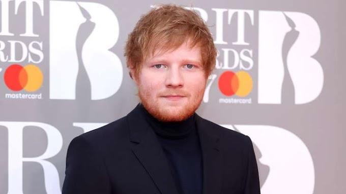 Ed Sheeran Settles Copyright Lawsuit Over 'Photograph'